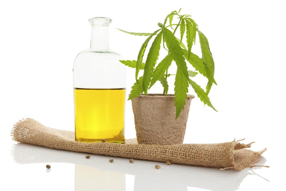 CBD Oil & DNA